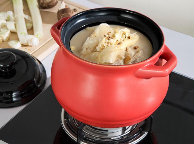 汤怎么煲才能留住更多营养?