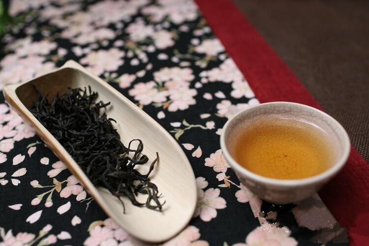 清明后养生可喝这款茶