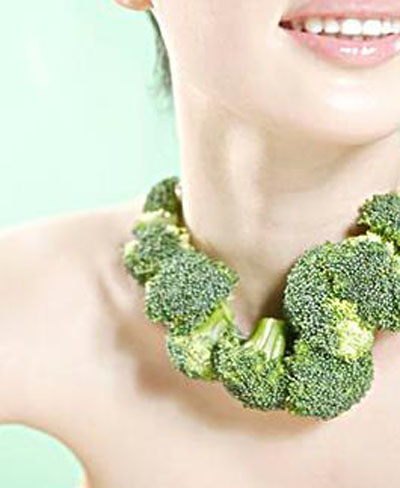 常吃这些食物抗衰老 你知道吗