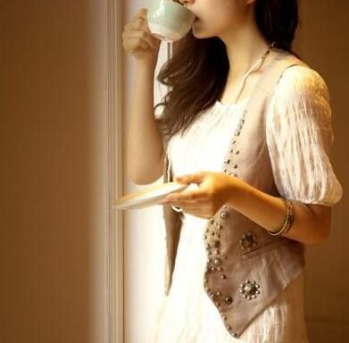 荷叶怎么喝减肥 桑叶荷叶茶让你越喝越瘦
