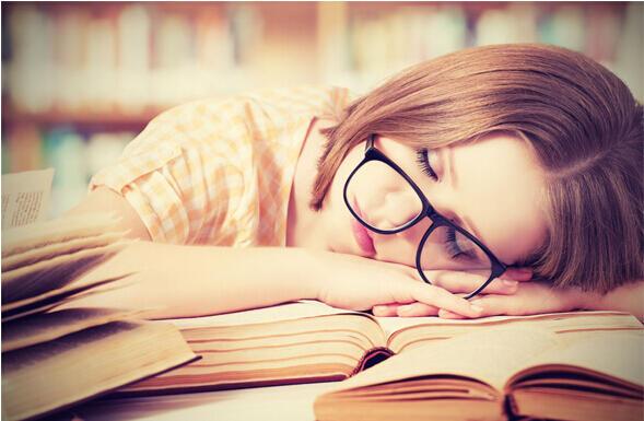 研究称青少年睡眠不足或增糖尿病风险