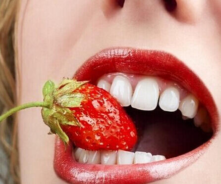 美白牙齿就靠小苏打粉?牙医这样说