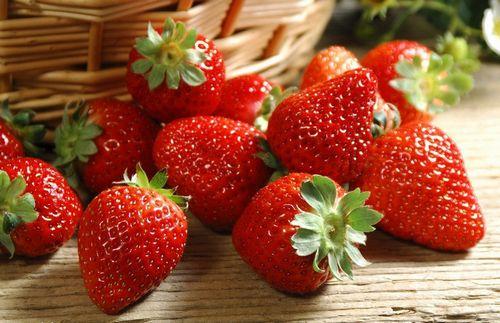 4月晚春多吃6种蔬果养生 不吃就过季了