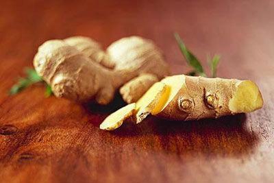 早上吃姜好处多 生姜的功效和作用有哪些