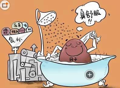谷雨养生保健3要点:护肝、健脾、祛湿