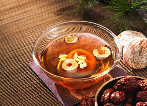 红枣吃法不同功效不同,养生须知