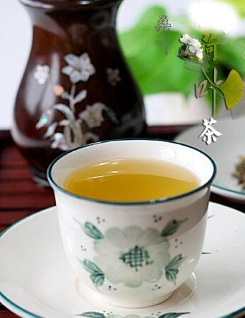 自制荷叶减肥茶 科学减肥不节食