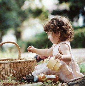 五一带宝宝外出游玩需要注意这些事项
