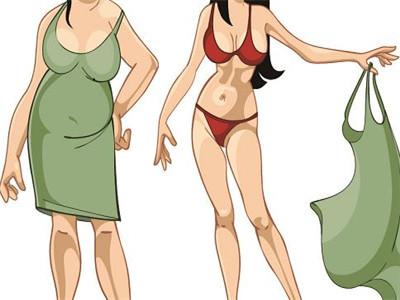 还在为减肥没成功找理由?或许是踩中了这些雷区!