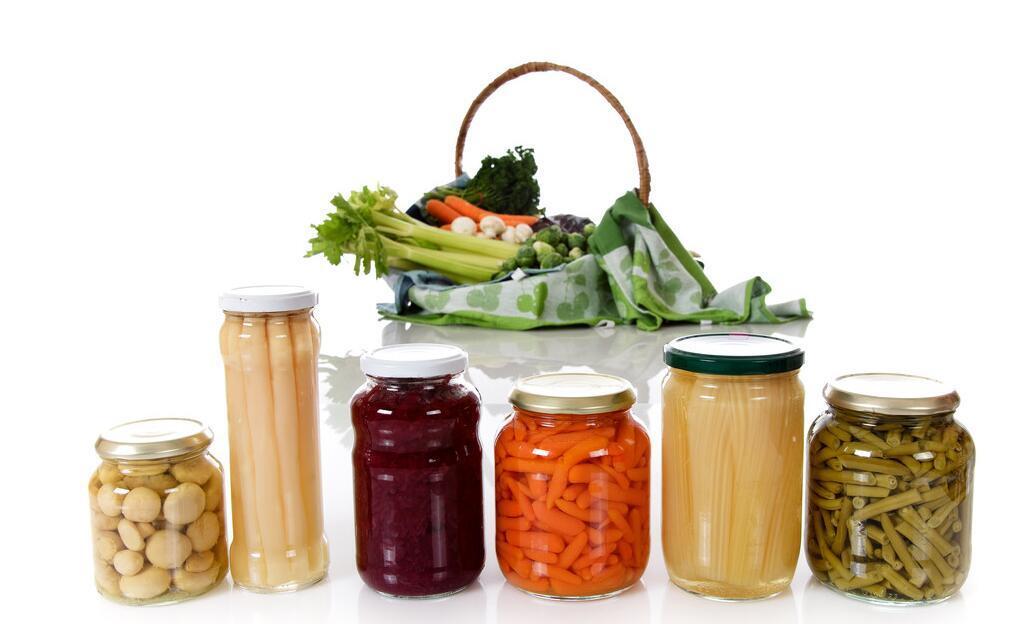 食物越新鲜越有营养?不全是这样