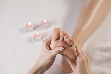 双脚是第二心脏,减轻负担这样做…