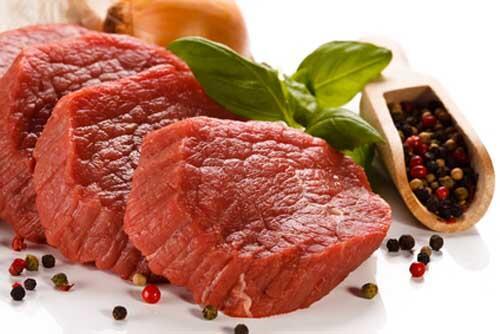牛肉营养价值高 选购好肉有诀窍