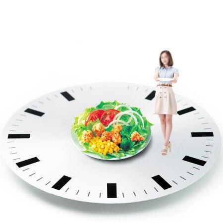 4种错误吃法很伤身 你会吃吗?