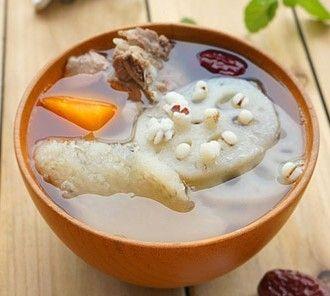 问:薏米红豆祛湿,吃多久会才见效