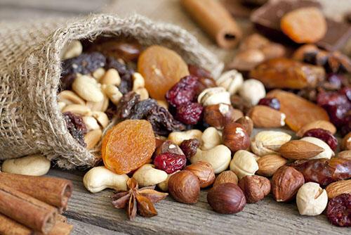8种食物是血管清道夫:不吃药也能降低胆固醇