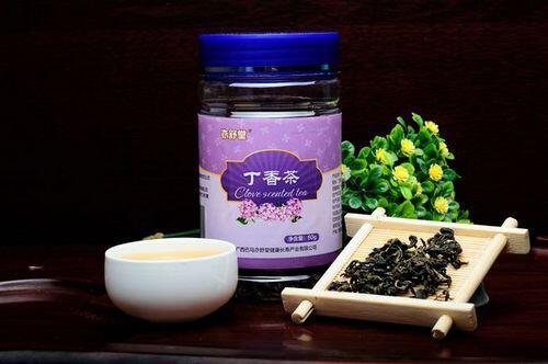 亦舒堂健康专家:喝一杯茶就能减少胃癌风险