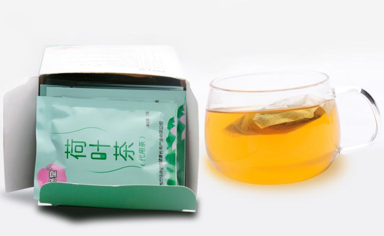 夏季祛湿喝什么茶