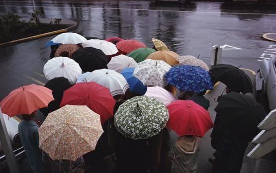 夏天多雨湿气重怎么办?教你快速祛湿法