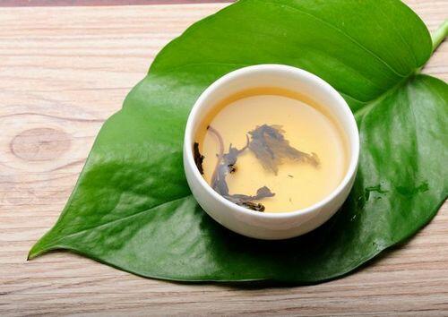 人们喝丁香茶能有哪些好处?