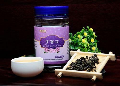 亦舒堂:夏日养胃多喝丁香茶等4款茶