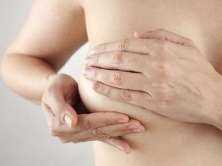 乳腺增生的症状表现