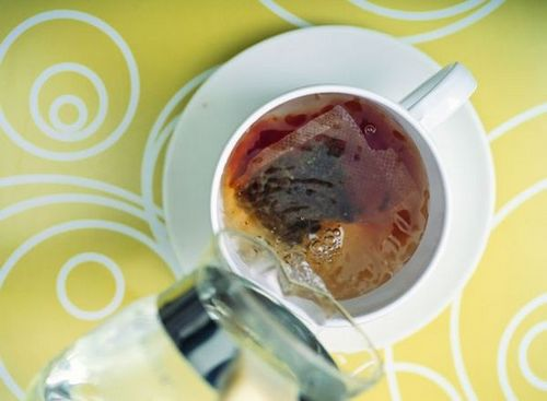 为什么有人把祛湿的薏仁茶当做减肥圣品?真相竟是如此!