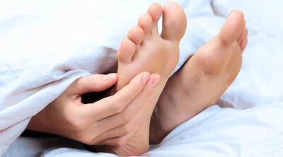 夏天有脚气,这个方法据说帮到了很多人