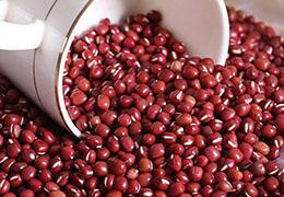 五种颜色豆豆的养生功效,记得收藏好