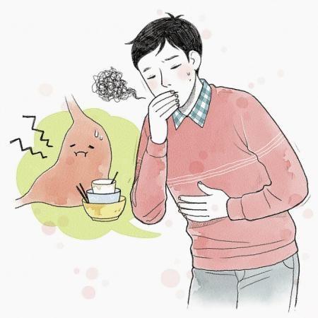 预防胃病的6点建议 早知道更健康