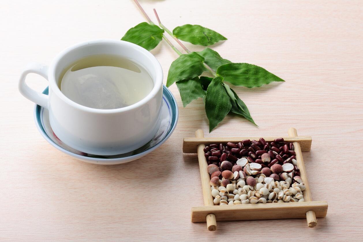 健脾祛湿食疗方,真的很有用