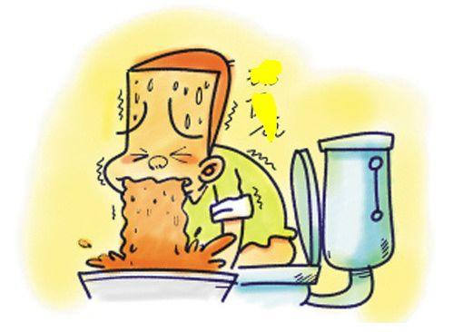 得了肠胃炎会有哪些症状?在家治疗要怎么做?