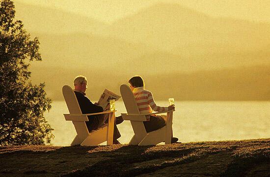 4种长寿方法有助度过10年长寿关键期
