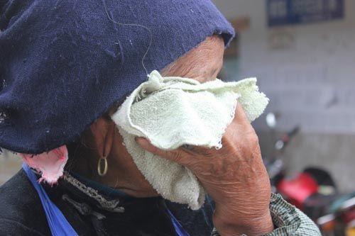 为治咽喉炎擅用草药,不料草药变成了毒药,悲剧
