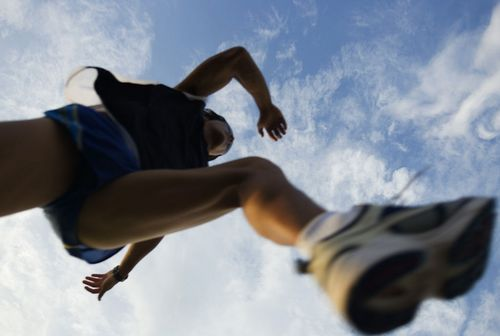 运动能改善脾胃虚弱吗?