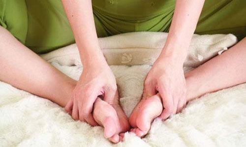 夜里小腿抽筋是缺钙了还是着凉了,你懂吗?