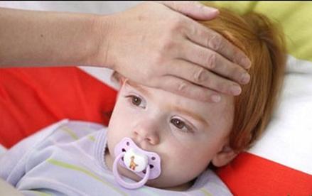 孩子吃退烧药会伤肾?实情是怎样的