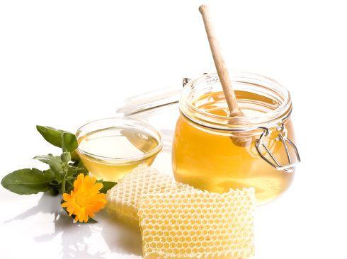原来喝蜂蜜水还有这么多讲究