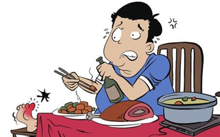 痛风排酸饮食5问,常吃点这些错不了