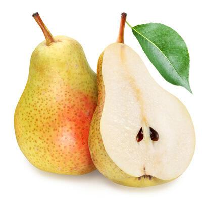 常吃梨好处多,还能帮你瘦腰