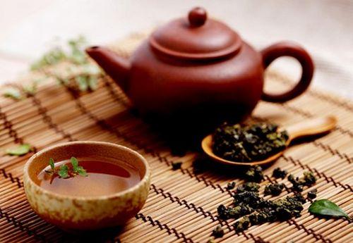 知道这5个注意事项,才叫懂喝茶