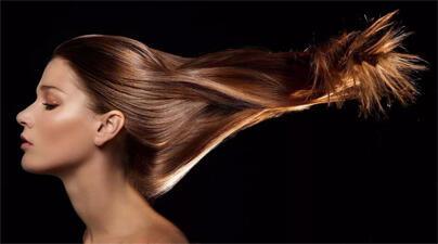 扮靓怎能漏了头发,头发养护6要点需知
