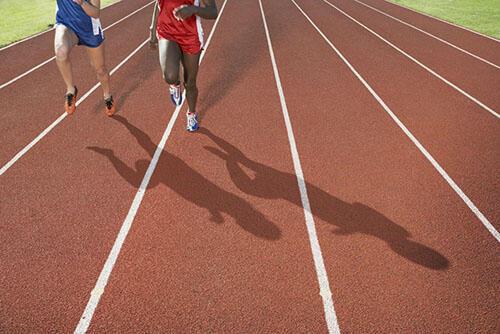 喜欢长跑又怕伤关节,教你3招养膝盖