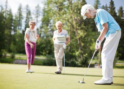运动从来不晚,70岁后运动仍可改善健康