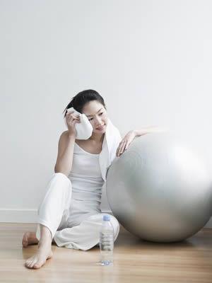 常说运动要适量,那你知道怎样运动才适量?