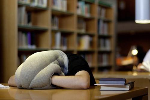 午觉睡对了吗?做对3要点,下午活力加倍