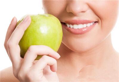 苹果煮熟吃有6大好处