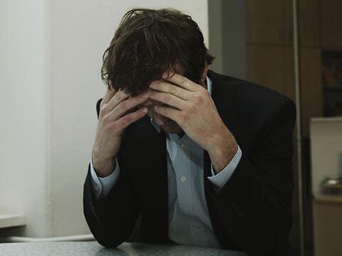 男人疲倦无力没性趣,这样补就对了!