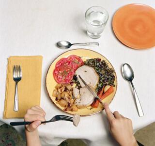 爱吃肉的你注意了!研究称吃肉太多影响智商