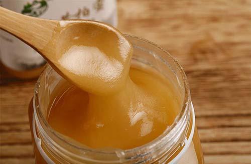 如何分辨真假蜂蜜?其实很简单