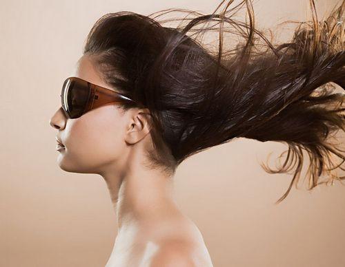 让白发变黑发,这有秘诀,很简单